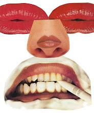 cara de bocas