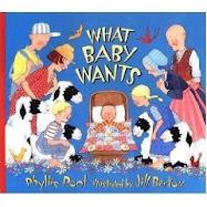 Baby's Reading