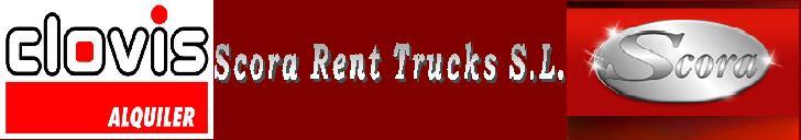 Alquiler vehiculos industriales Renault. Furgonetas y camiones en Sevilla, Malaga y Huelva