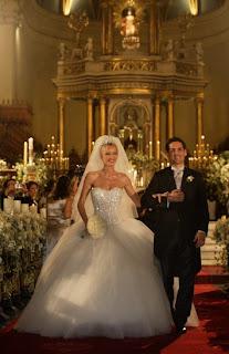 invitaciones de boda bodas en bautizos