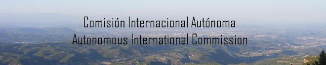 Comision Internacional Autònoma