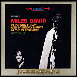 Miles Davis - 2003 - In Person Friday And Saturday Nights At The Blackhawk
