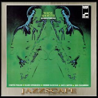 Wayne Shorter - 1967 - Schizophrenia