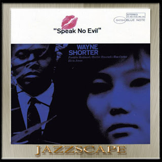 Wayne Shorter - 1964 - Speak No Evil