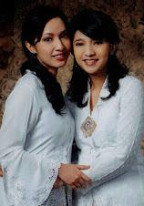 Dua Bersaudara Kompak Insya Allah Selamanya