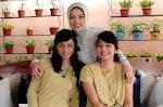 Kami Tiga Perempuan Fawzi