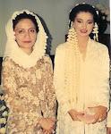 Eyang Ti & Ibuku