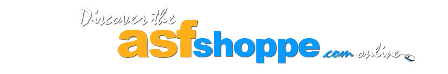 Discover the asfshoppe.com online