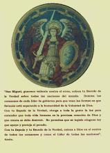 EL PODER DE SAN MIGUEL ARCANGEL:ORACIONES REVELADAS