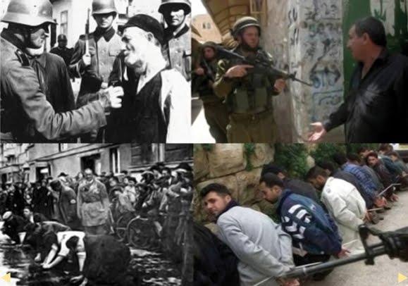 las consecuencias del holocausto judio