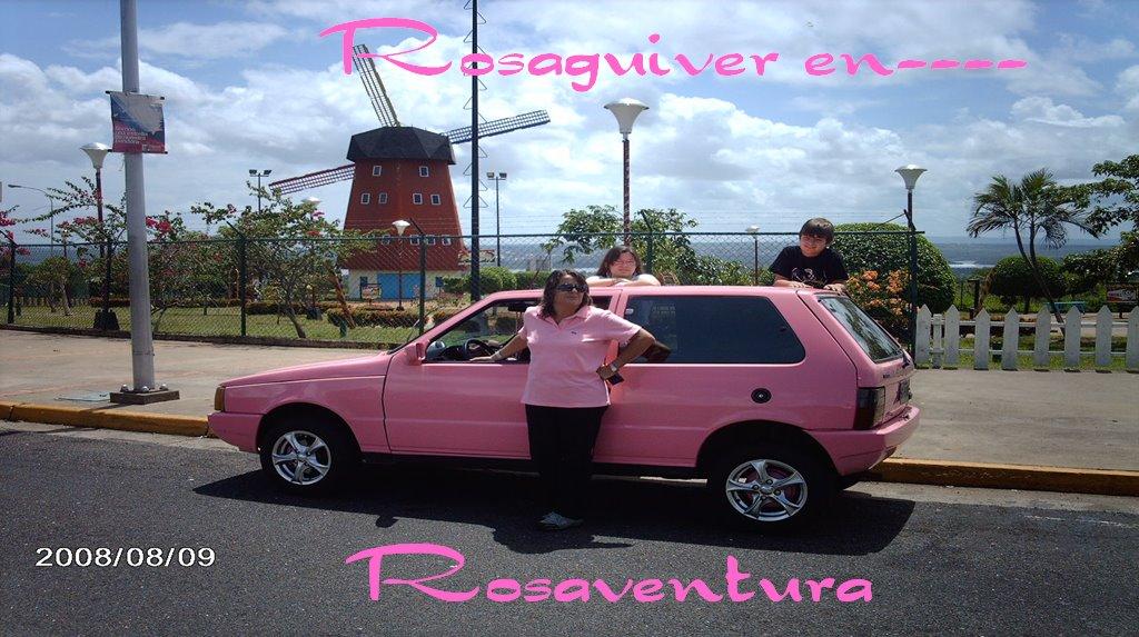 ROSAGUIVER