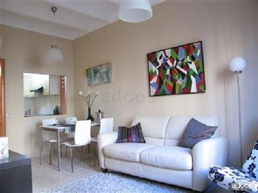 Uma ideia para decora o simplicidade for Casas decoradas x fuera