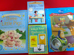 Dillion&#39;s Latest Gadget/Toys/DVD/Books
