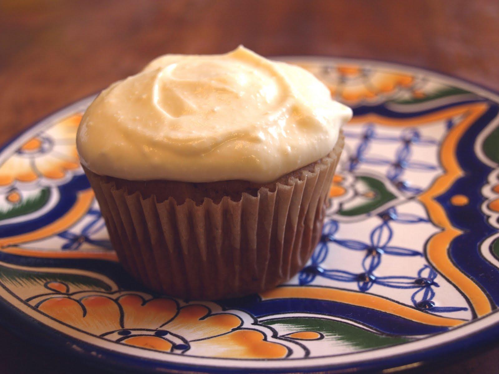 Grain-Free Foodies: Cream Cheese Icing