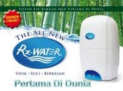 RX Water
