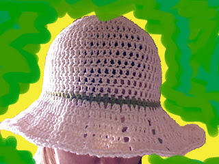 Crochet Hat Pattern - Essential Crochet Hats Collection