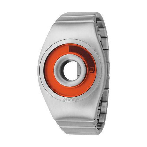 Fossil Philippe Starck O Ring Watch