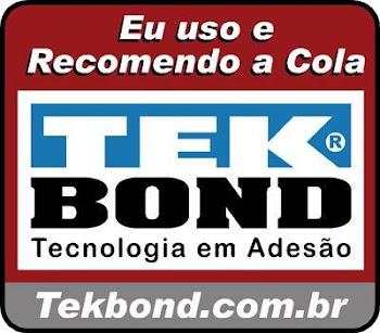 TEK BOND E  MINHA PAIXAO,PEGOU COLOU,NAO D+?!..
