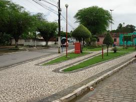 13 DE JULHO EMANCIPAÇÃO POLITICA DE RIO LARGO