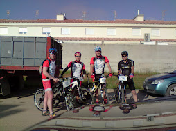 Marcha BTT Casas Ibaez 2008