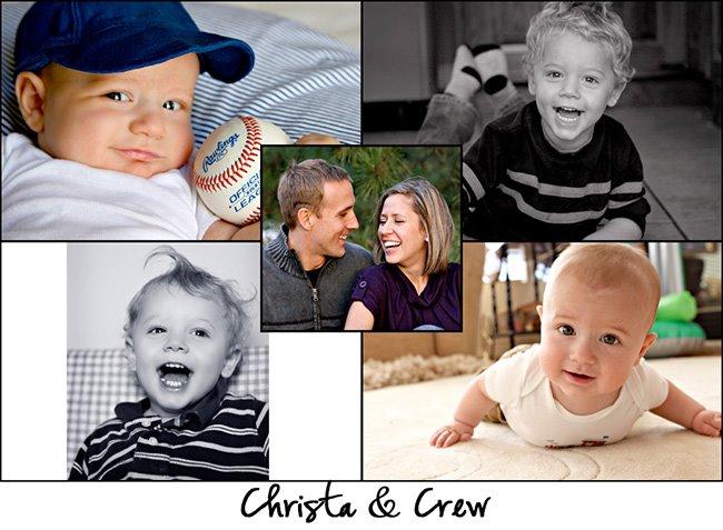 Christa & Crew