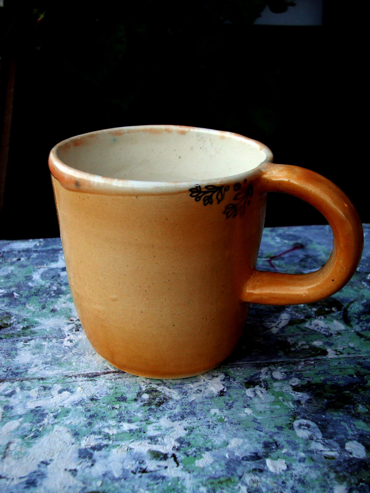 Clay mug ideas for Clay mug ideas