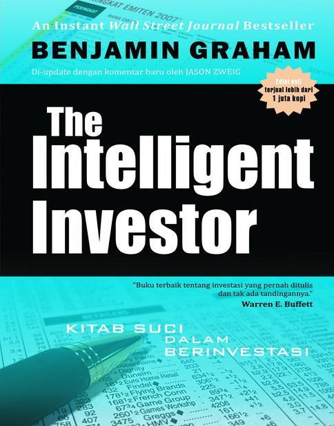 Free Ebook The Intelligent Investor Ebookmugratis