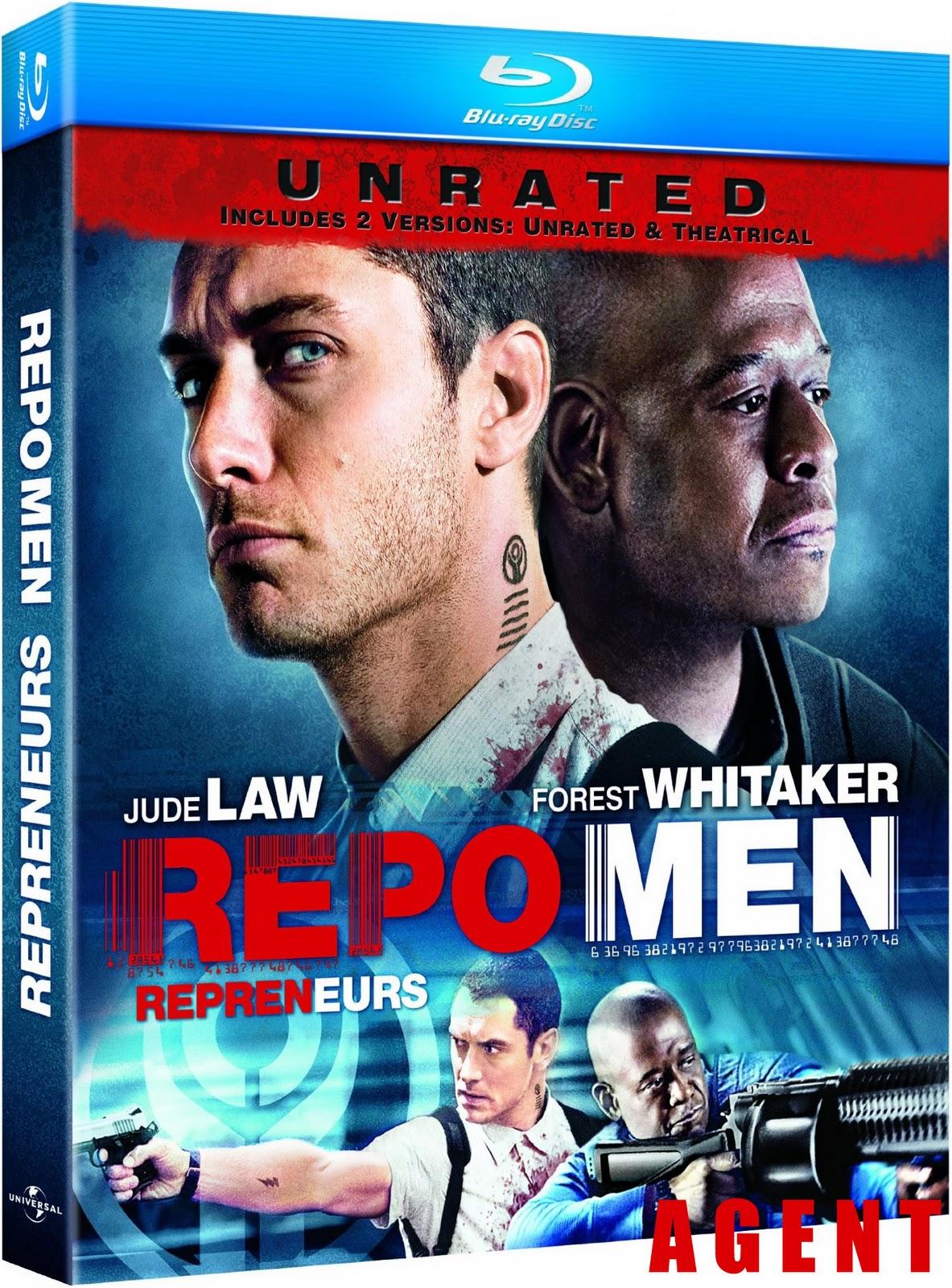 watch repos film