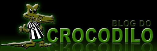 Crocodilo      Jorge Martins