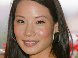 the view lucy liu