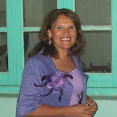 Ángelica Zuviría