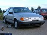 Ford Sierra Service Repair Owner Manual Photo