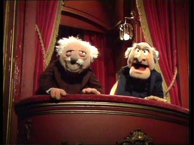 http://3.bp.blogspot.com/_iJOT1XhFiBw/TPmIqevGPGI/AAAAAAAAD1g/FPfR6xt-VAQ/s400/old+muppets+on+balcony.jpg