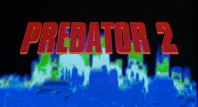 Predator 2 commentary