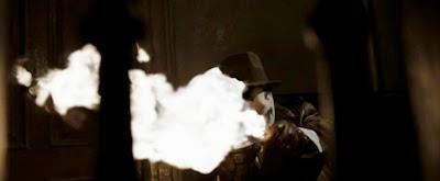 Watchmen Rorschach Veidt