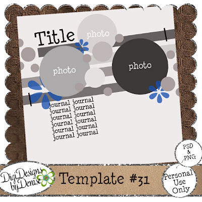 http://happydigiscrapper.blogspot.com/2009/09/template-thursday_10.html