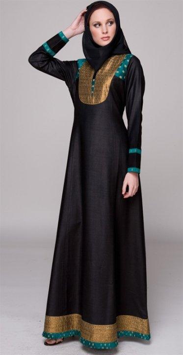 iWANT - Latest Abaya