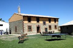 Casa rural el horno de Tejado (Soria)