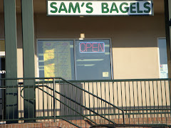 Sam&#39;s Bagels