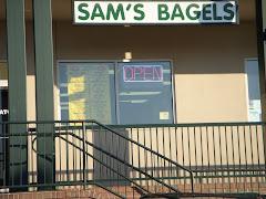 Sam's Bagels