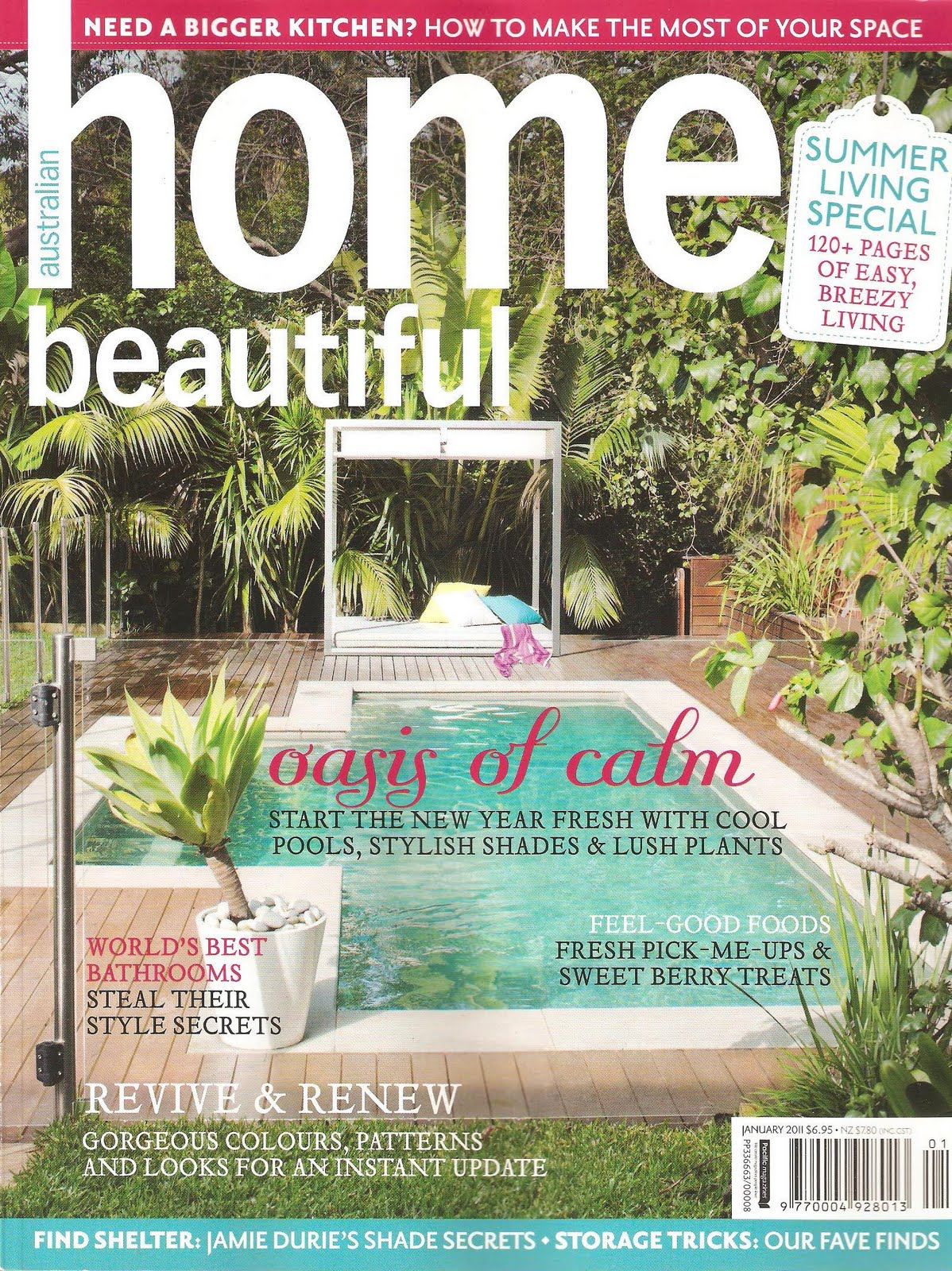 Lanternshop Thank you Home Beautiful Magazine