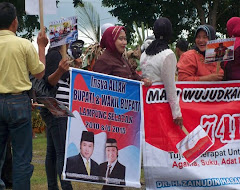 Program Dr. Zainuddin Hasan di Lampung Selatan, Donor Darah Bisa Mendeteksi Penyakit Sejak Dini.