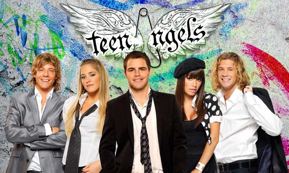 Quase Anjos