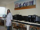 2ºLUGAR NO CONCURSO  BLOG DE PROFESSOR  2010