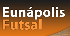 SITE DO FUTSAL DE EUNÁPOLIS