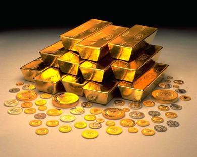 حقيقة خيال اسعار الذهب اليوم