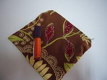 bolsa para cosméticos Ref.: #005