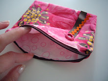 bolsa para cosméticos Ref.: #011