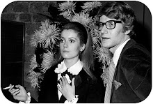 Male Muse: Yves Saint Laurent