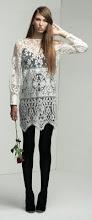 Models: Tallulah Morton